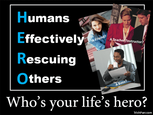 Humans-Effectively-Rescuing-Others