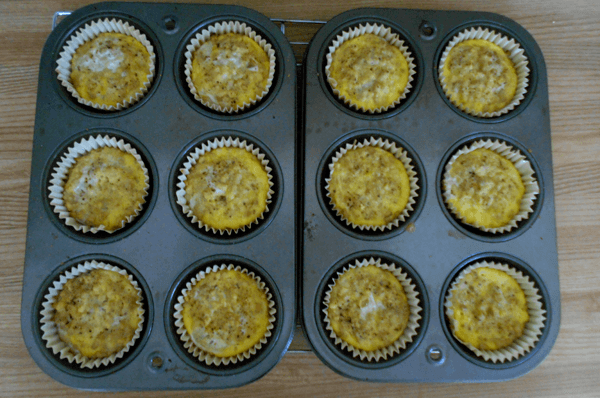a picture of my turkey and egg cupcakes cooked used as a header image