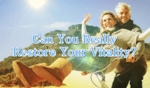 Can You Really Restore Your Vitality?