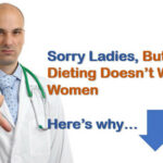 """""""Sorry ladies, but Keto dieting doesn't work for women. Here's why..."""""""