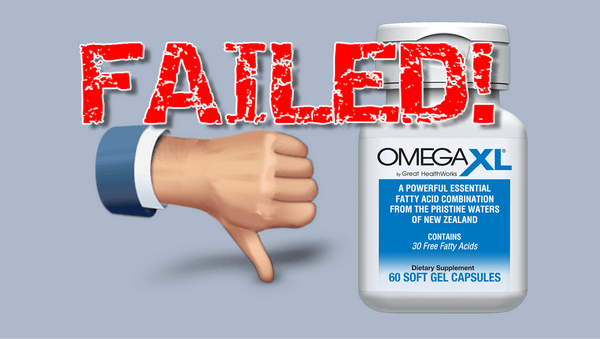 OmegaXL FAILED!